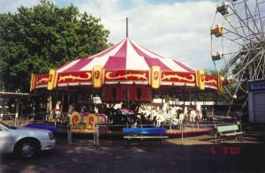 Joyland_Carousel